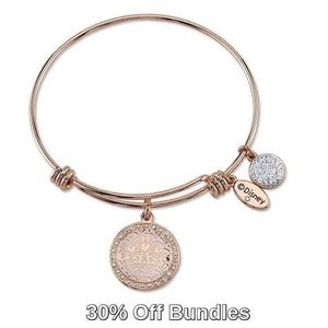 Disney | Princess Charm Adjustable Bangle